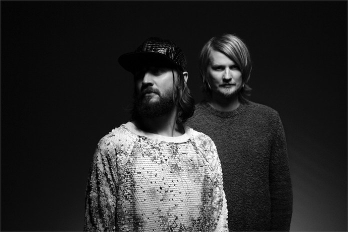 Listen to Röyksopp's Unused Song for 'Star Wars: The Force Awakens'