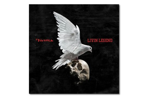 Listen to Twista's 'Living Legend' EP