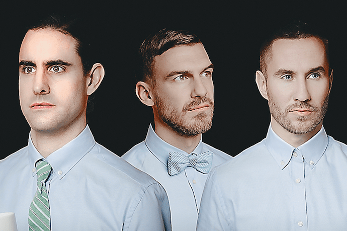 "Miike Snow Confirms Third Album and Drops New Single ""Genghis Khan"""