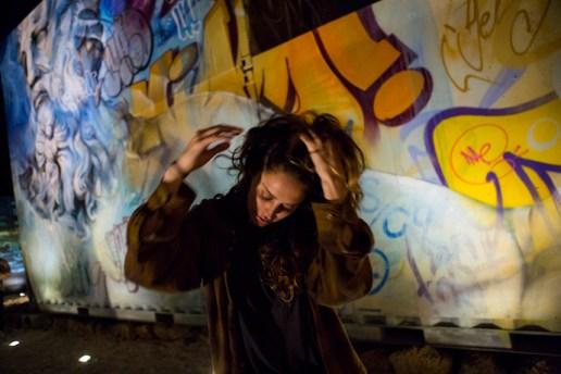A Visual Journey Through Art Basel with Moxie Raia