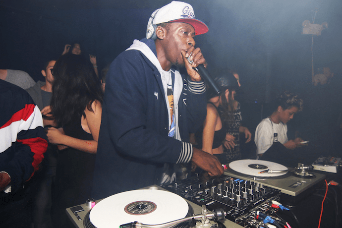 PREMIERE: Watch Pete Rock's Legendary Boiler Room NYC Set