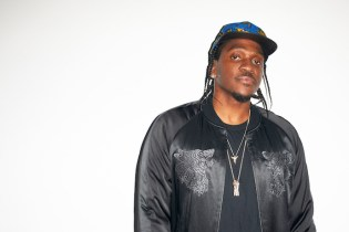 Pusha T Announces 2016 Tour