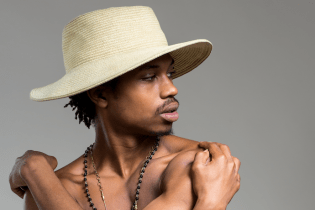 "Raury Shares a Story of Struggle and Survival in Latest ""Trap Tears"" Video"