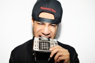 Stream AraabMuzik's New EP 'Goon Loops'