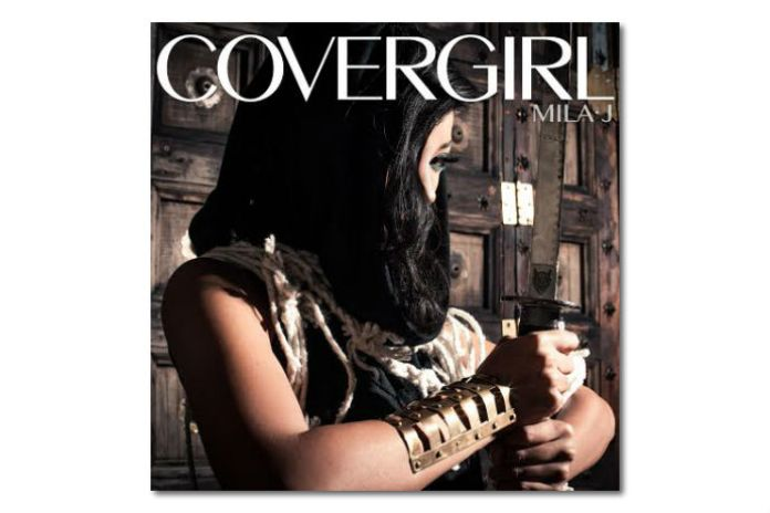 Stream Mila J's '90s-Inspired 'Covergirl' Mixtape