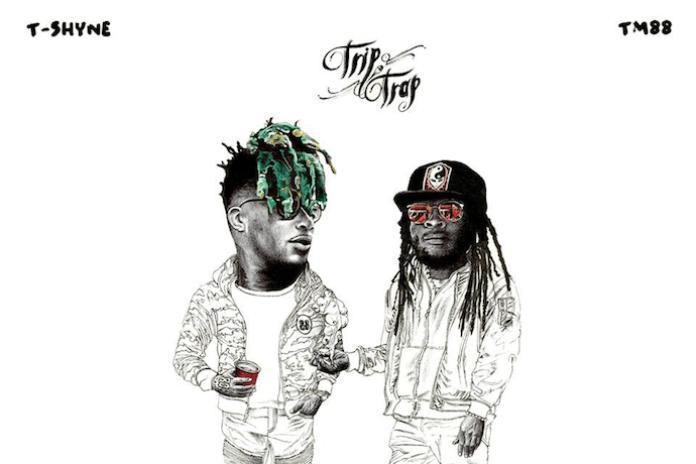"TM88 Announces New 'TRIP TRAP' EP with T-Shyne, Listen to Their First Single ""Sloppy Tuna 2"""