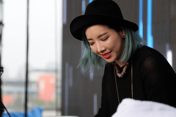 "TOKiMONSTA Shares New Single ""I'm Waiting"""