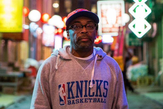 Tracklist for Spike Lee's 'Chi-Raq' Movie Soundtrack Revealed