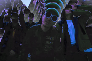 """Check Out Underwater Squad JayAllDay's New Video Single, """"Sirens"""""""
