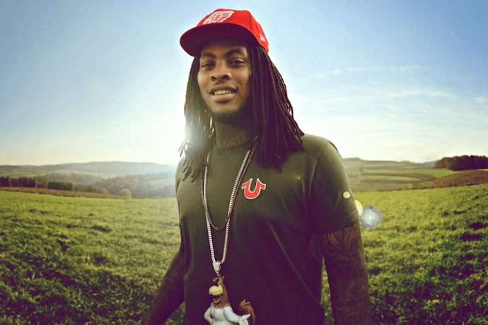 "Waka Flocka Calls out Rappers on ""Ask Charlamagne"""