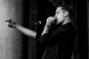 "Watch G-Eazy's New Lyric Video for ""Random"""