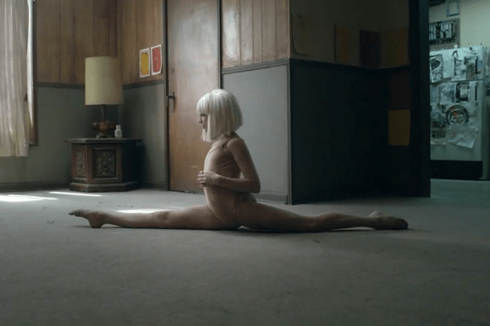 Watch This Captivating Live Performance From Sia