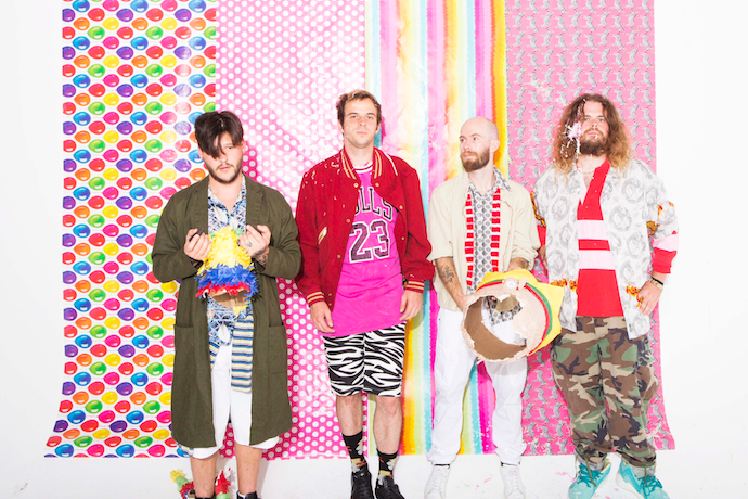 Wavves Launch Monthly Subscription Service