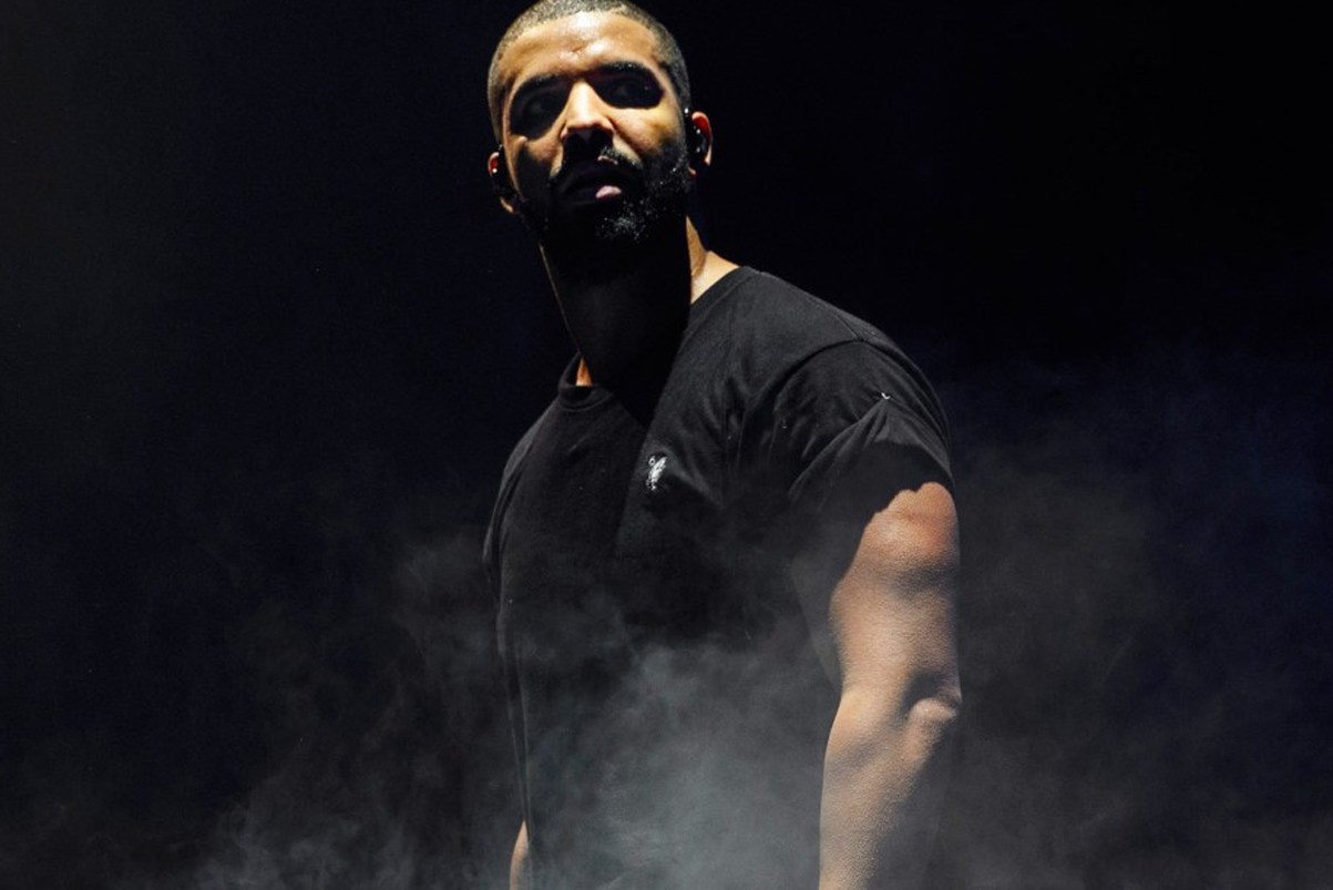 """A Bizarre Error Prevented Drake's """"Hotline Bling"""" From Receiving a Grammy Nomination"""