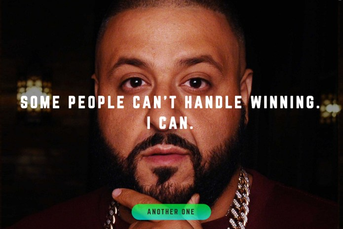 Access All of DJ Khaled's Life Advice