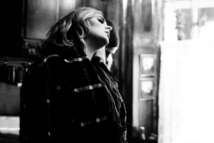Adele is Accused of Stealing From Popular Kurdish Song