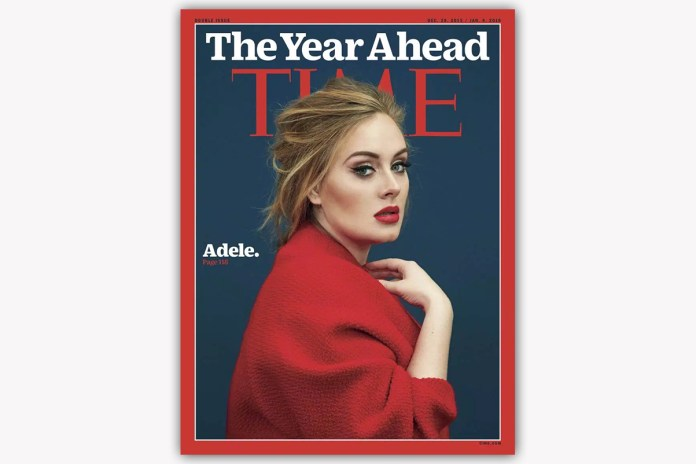 Adele Reveals Why She Kept '25' Off Streaming Services