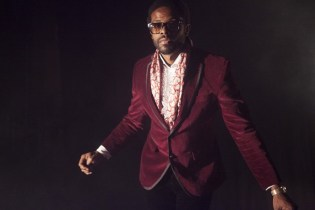 "Adrian Younge Announces New Album, Drops ""Sittin' By The Radio"" Video"