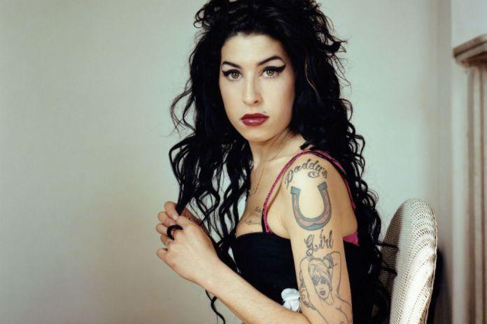 Amy Winehouse - Stronger Than Me (Mokoa X Mogul Remix)