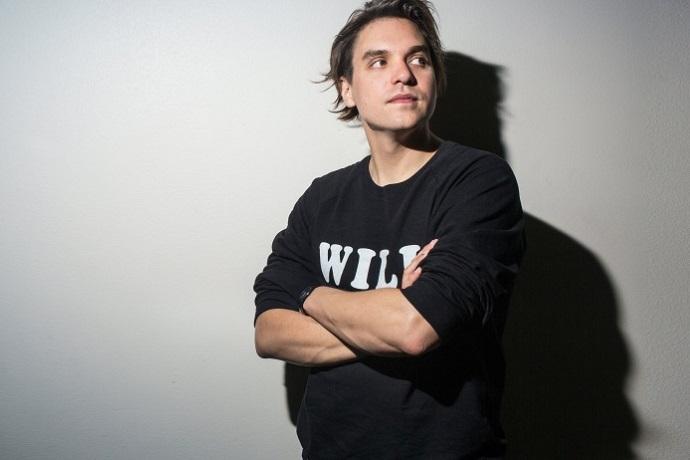 "Arcade Fire's Will Butler Shares ""Hot New Christmas Jam"""
