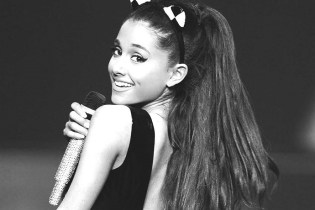 Ariana Grande Releases New EP, 'Christmas & Chill'