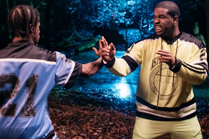 "A$AP Ferg & Marty Baller are ""Big Timers"""