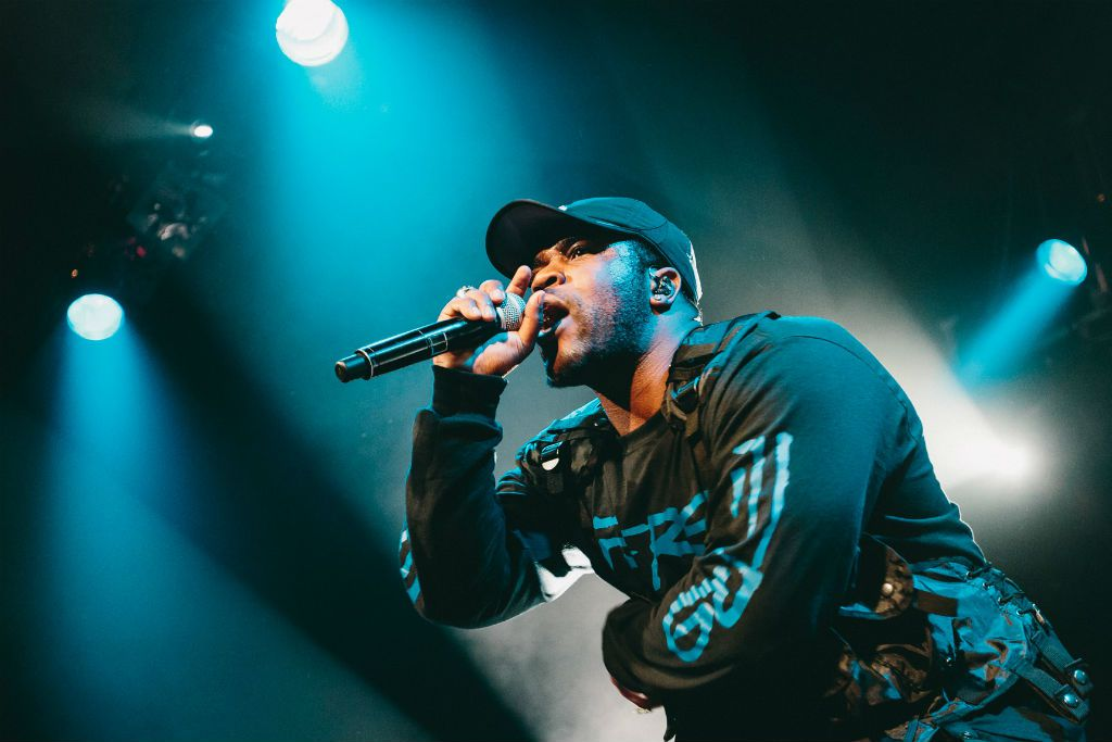 ASAP Ferg's New Album to Feature ScHoolboy Q, Missy Elliott, DJ Mustard & More