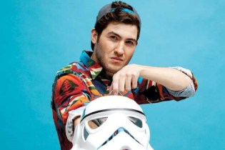 "Baauer Releases Chaotic Video for ""GoGo!"""