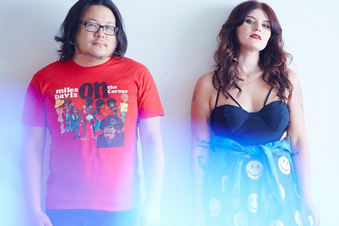 best coast wavves to embark on joint tour