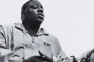 Biggie Actor for Tupac Biopic Revealed