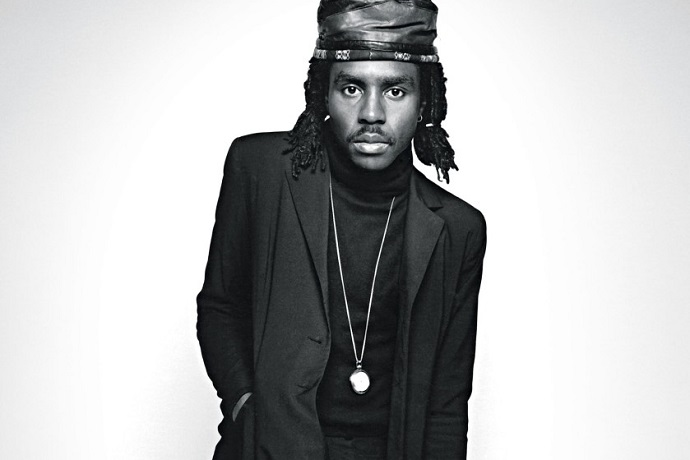 Blood Orange Performed with Solange & Nelly Furtado