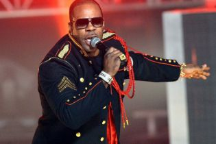 Busta Rhymes Releases a New Mixtape