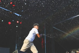 "Chance the Rapper Says 'Chiraq' Receives ""Zero Love"" from Chicago"