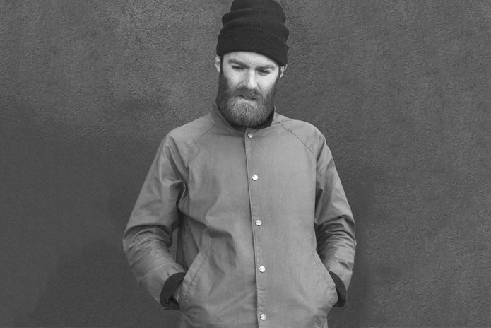 "Chet Faker & Marcus Marr Share New Song ""Birthday Card"""