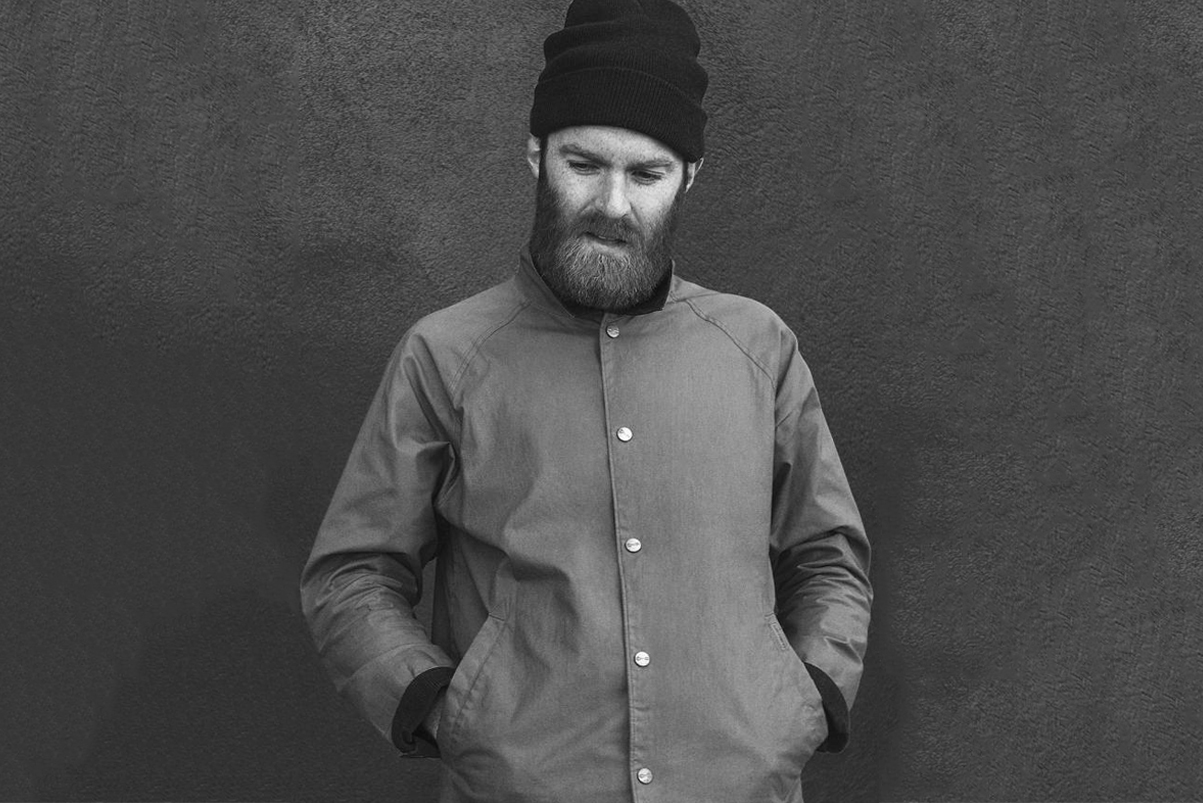 """Chet Faker & Marcus Marr Share New Song """"Birthday Card"""""""