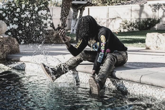 Chief Keef's Drops Surprise Album, 'Nobody 2'