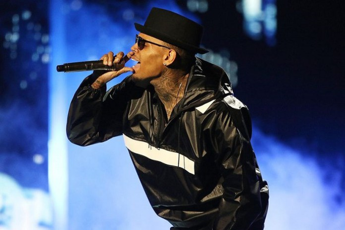 Chris Brown is Performing a Few Intimate Shows for 'Royalty'