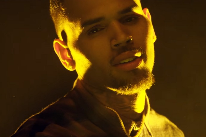Chris Brown Recruits A$AP Rocky, A$AP Ferg & Scott Disick for New Video