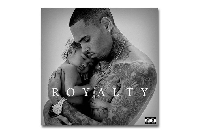 Chris Brown Reveals New Song & Video for 'Royalty'