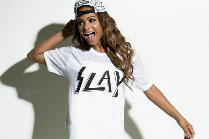 Christina Milian's New EP '4U' Features Lil Wayne & Snoop Dogg
