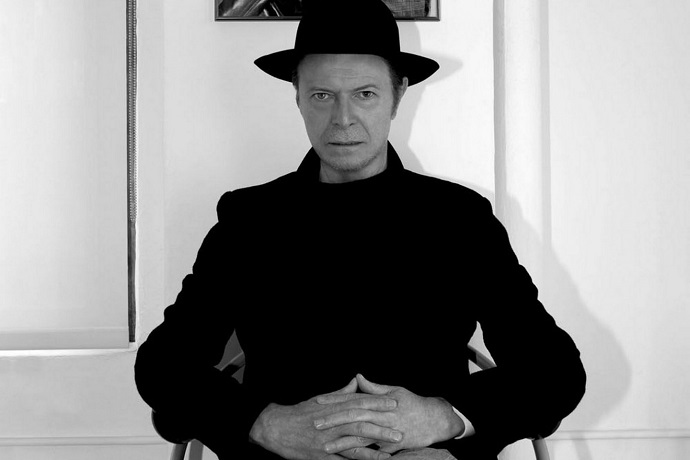 """David Bowie's New Single """"Lazarus"""" is Here"""