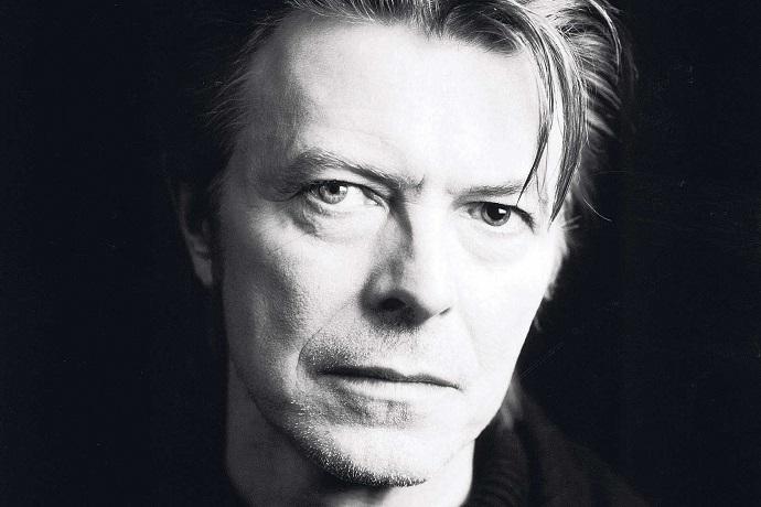 "David Bowie Unveils Trailer for New Single ""Lazarus"""