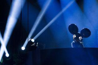 Deadmau5 Quits Social Media