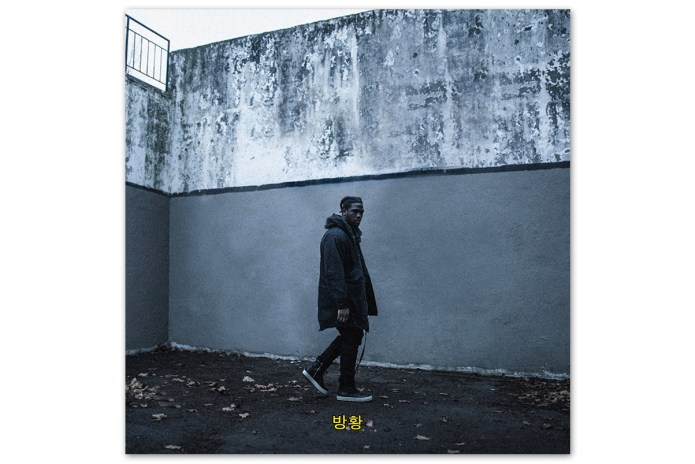 Derek Wise Shares New EP, 'Glam Wave'