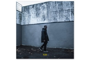 Derek Wise Shares New EP, 'Glam Wave'