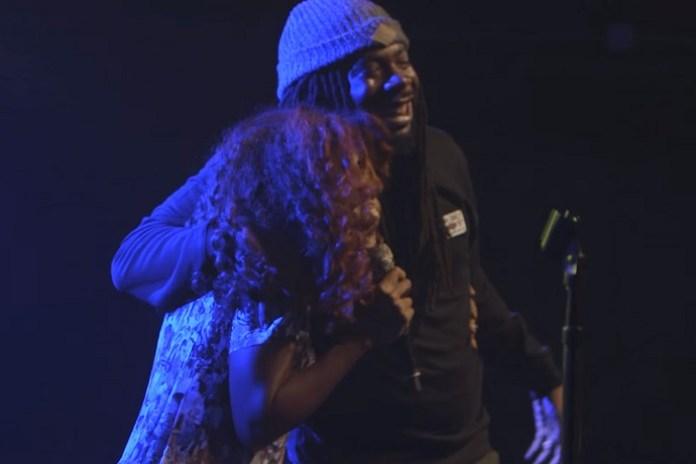 "D.R.A.M. Drops Video for SZA Collaboration ""Caretaker"""