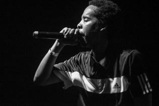 Earl Sweatshirt Debuted Several New Songs Last Night