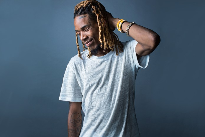 "Fetty Wap Remixes Rick Ross's ""Aston Martin Music"" & Gucci Mane's ""So Icy"" & ""Candy Lady"""