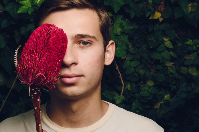 Flume's New Album Could Be Coming Soon