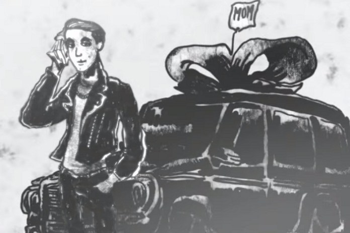 "G-Eazy Delivers Animated Video Inspired by 'Peanuts' & Charlie Brown for ""Sad Boy"""
